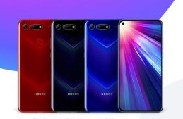 Honor View 20 4