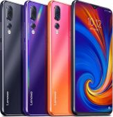 Lenovo Z5s featured