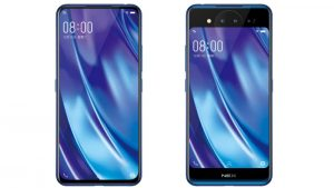Vivo NEX dual display 10