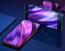 Vivo NEX dual display 12