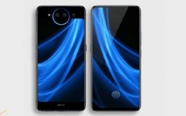 Vivo NEX dual display 2