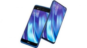 Vivo NEX dual display 5