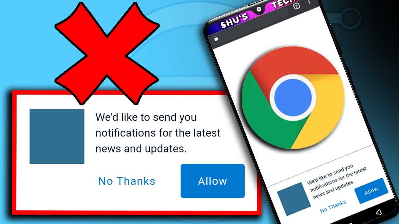 stop site notifications featured