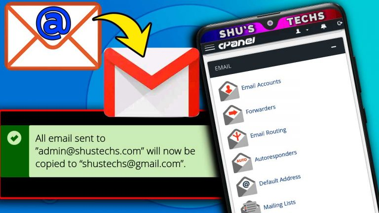 access domain emails on gmail android