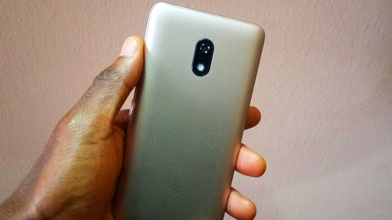 Itel A16 Plus Ratings